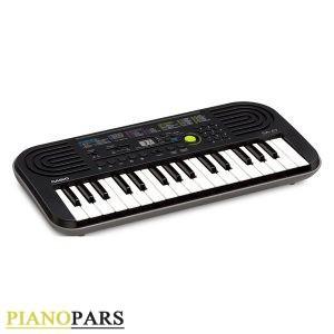مینی کیبورد کاسیو SA 47 ( اس ای 47 ) | Casio SA 47 Mini Keyboard