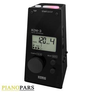 قیمت مترونوم کرگ KDM 3