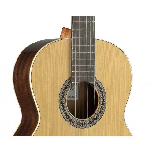 گیتار الحمبرا 2C