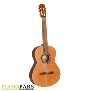 قیمت گیتار الحمبرا کالج