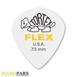 پیک گیتار دانلوپ Torex Flex 0.73