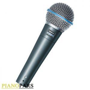 قیمت میکروفون داینامیک شور Beta 58A