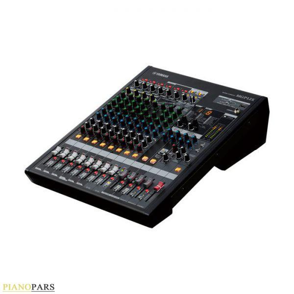 خرید میکسر صدا یاماها MGP12X