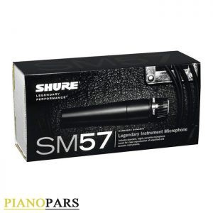 میکروفون داینامیک شور SM57