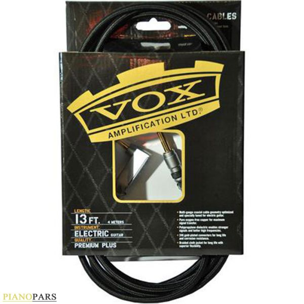 کابل گيتار الکتريک VOX VGC13