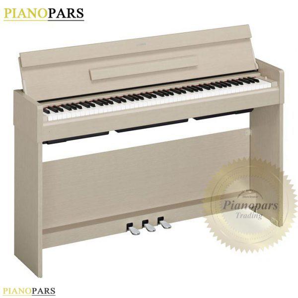 مشخصات پیانو یاماها YDP-S34