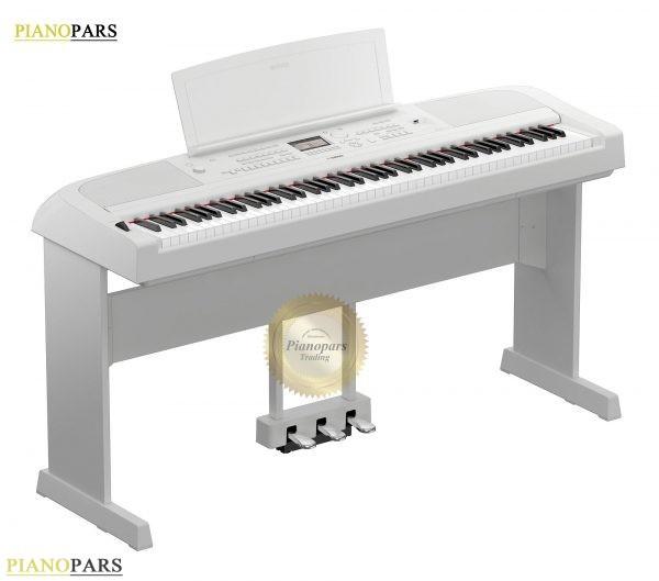 قیمت پیانو یاماها DGX-670