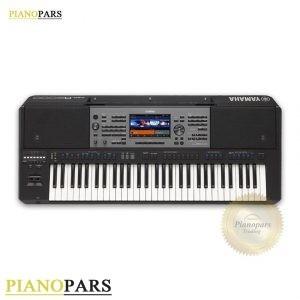 قیمت خرید کیبورد یاماها PSR-A5000