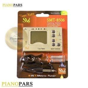 تیونر مترونوم اس آ مدل SMT- 8506