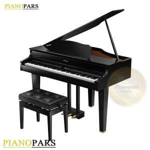 قیمت پیانو گراند Roland GP607