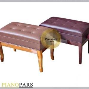 صندلی پیانو متحرک 604