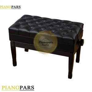 قیمت صندلی پیانو قابل تنظیم